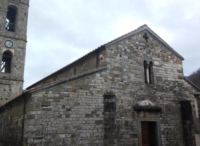 Escursione tra bellezze naturali e testimonianze di fede, a Pieve San Lorenzo – Minucciano