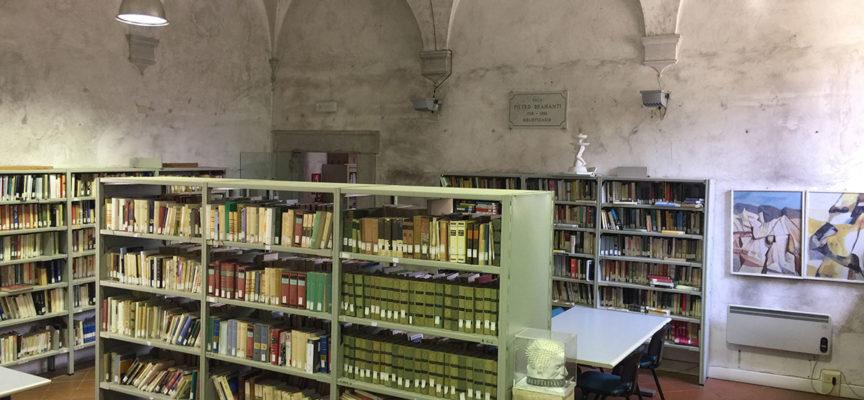 """SERAVEZZA – Emergenza coronavirus: musica e letture digitali gratis per gli iscritti alla Biblioteca comunale """"Sirio Giannini"""""""