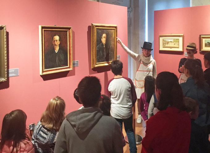 Famiglie al Museo: bambini e genitori sono invitati domenica mattina a visitare il Museo del Lavoro e delle Tradizioni Popolari
