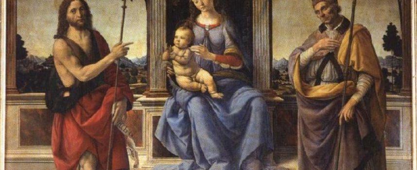 Il Santo del giorno, 22 Ottobre: Elodia e Nunilone