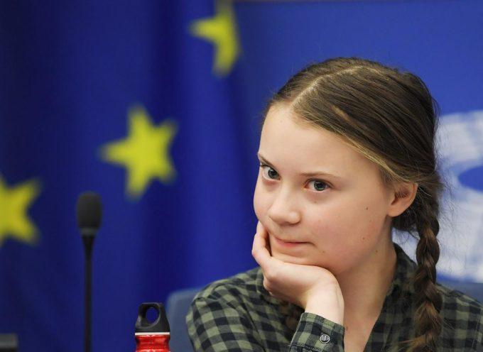 Greta Thunberg? Anche in Italia