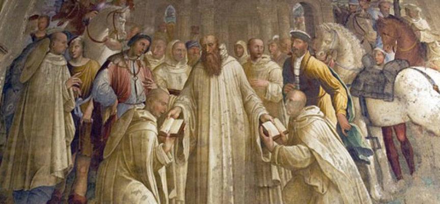 Il Santo del giorno, 5 Ottobre: S. Placido, Patrono dei novizi