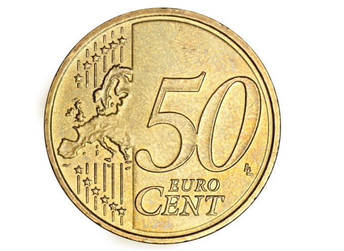 Controlla le tue monete da 50 centesimi: alcune potrebbero essere edizioni rare e valere di più