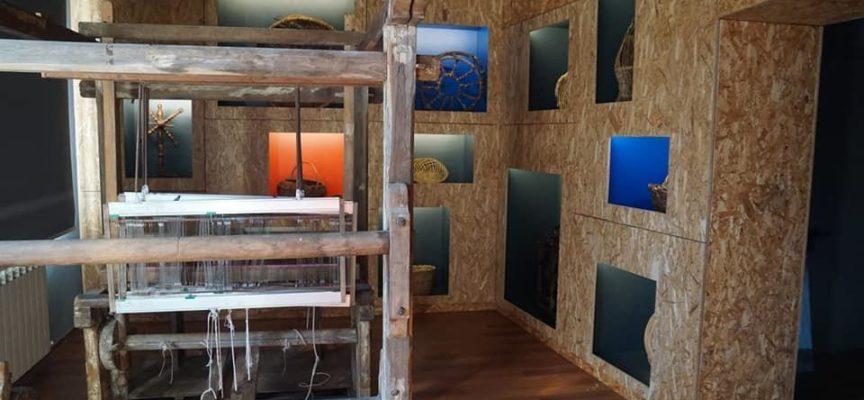 Museo italiano dell'immaginario folklorico – APiazza al Serchio