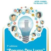 Malattie respiratorie: la bronco pneumopatia cronica al centro della terza edizione del Pneumo Day Lucca