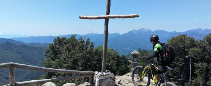 la Via Vandelli, uno straordinario percorso in bicicletta tra Emilia Romagna e Toscana