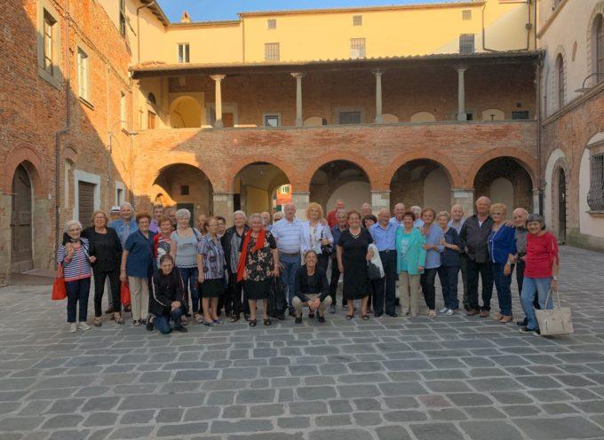 Grande festa per i nonni di Altopascio in Sala Granai.