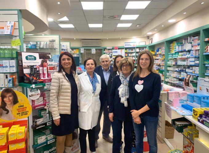 La Farmacia Comunale Altopascio festeggia 15 anni di attività con un nuovo servizio per la comunità.
