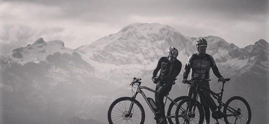"""In occasione della manifestazione """"Garfagnana Terra Unica"""" offriamo la possibilità di un tour in e-bike"""
