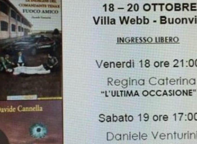 Festival Letterario.. a Bagni di Lucca