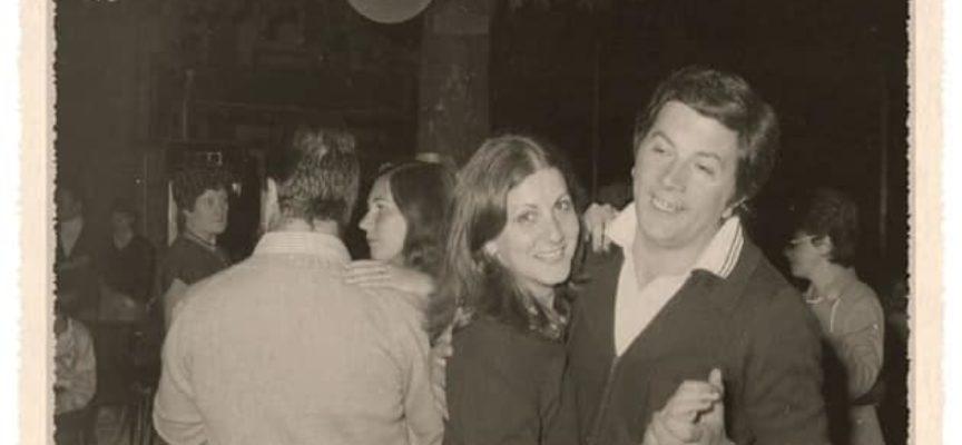 PRESENTAZIONE del libro: Barga e i barghigiani negli anni 60 e 70.. a Barga