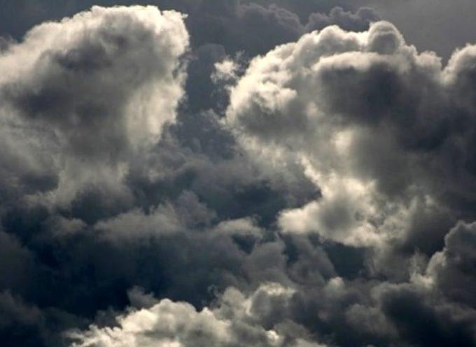 Previsioni Meteo del LAMMA Toscana emesse giovedi' 17 ottobre