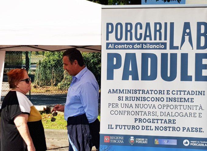Sta per partire la prima esperienza di bilancio partecipato del Comune di Porcari.
