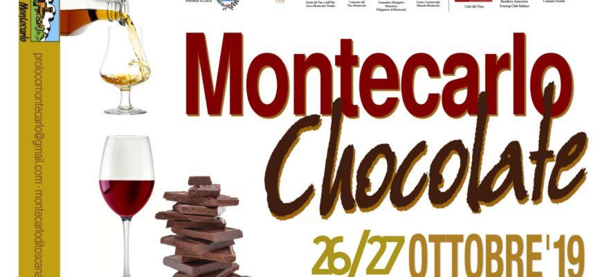 """XVII° EDIZIONE MONTECARLO CHOCOLATE"""""""