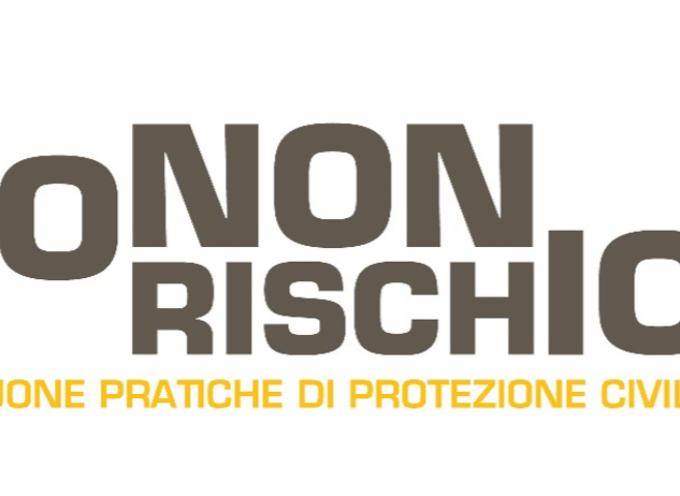 Domani e domenica 13 ottobre il Consorzio di Bonifica 1 Toscana Nord sarà presente nelle piazze di Lucca e Porcari per la manifestazione IO NON RISCHIO