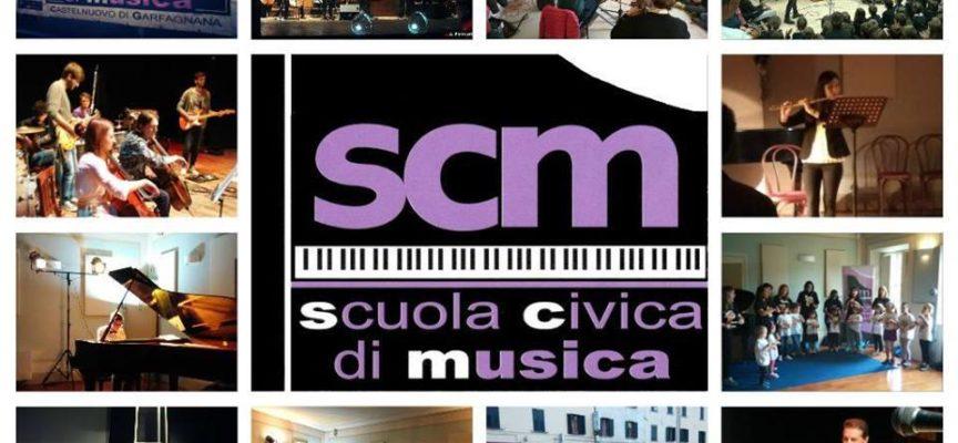 Sul palco di Garfagnana Terra Unica si alterneranno eccellenze artistiche garfagnine come la Scuola Civica di Musica di Castelnuovo Garfagnana
