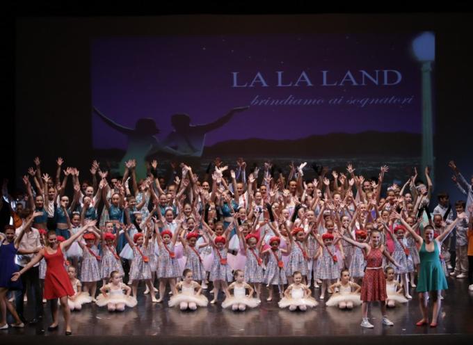 Altra scuola di danza presente a Garfagnana Terra Unica sarà il Centro D'Arti di Gallicano