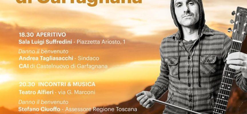"""Il """"Sentiero Italia"""" torna a Castelnuovo Garfagnana!"""
