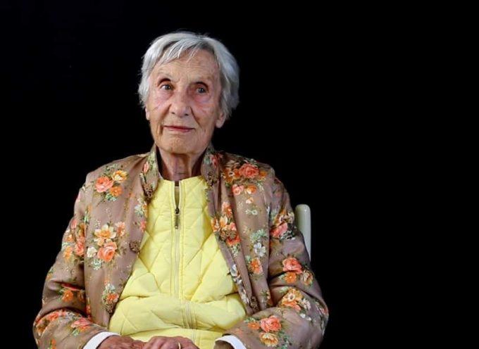 Se ne è andata anche Vera Michelin Salomon, ieri, nella nostra città, dove viveva da diversi anni.