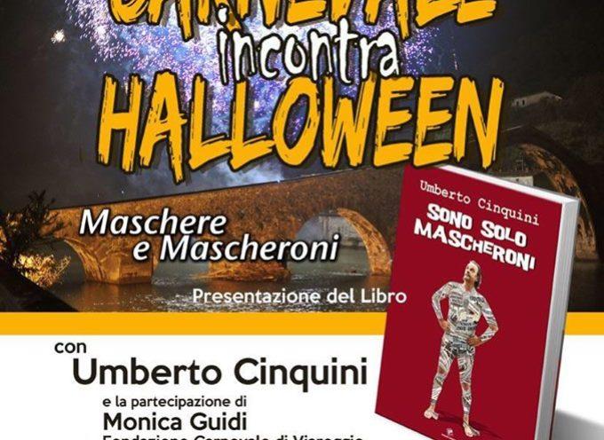 CARNEVALE incontra HALLOWEEN.. a Borgo a Mozzano