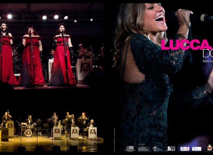 Sabato 26 ottobre alle 21 nella chiesa di San Francesco, Le Sorelle Marinetti in concerto insieme all' Orchestra Maniscalchi.