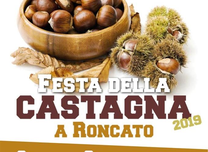 FESTA della Castagna.. a Roncato di Borgo a Mozzano