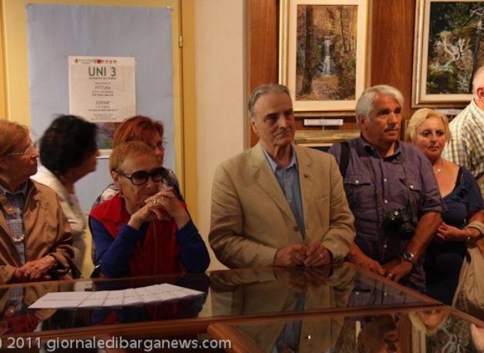 Il nuovo anno didattico per UNI3 di Barga