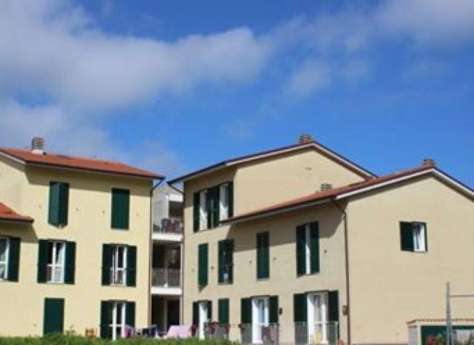PIETRASANTA – case popolari, nuovo bando e nuova graduatoria