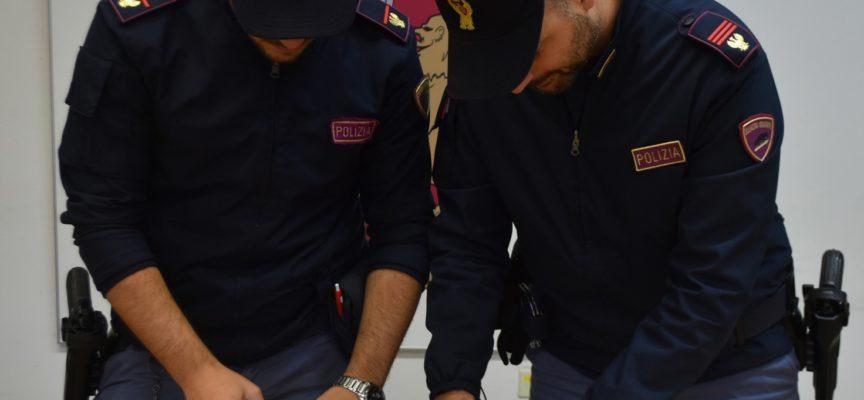 Viareggio – Arrestato per spaccio dalla Polizia un marocchino con numerosi precedenti penali