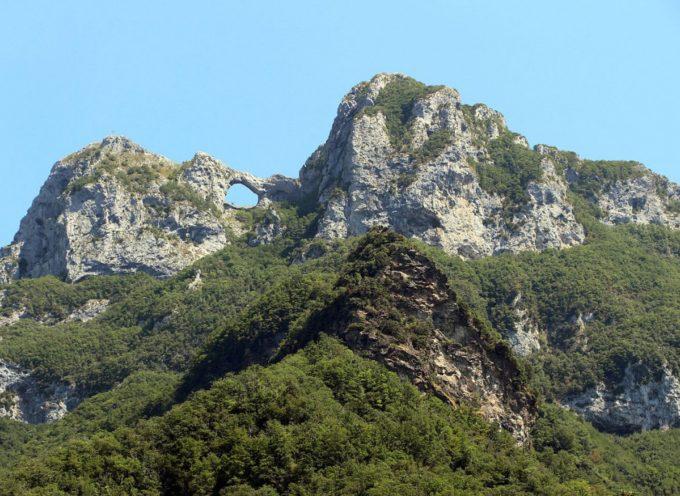 Escursione nelle Apuane meridionali