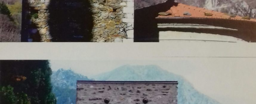 Il Campanile di Terrinca, Baldino Stagi – L'Intervento di restauro ha alterato l'aspetto del manufatto, doveva essere salvaguardato.