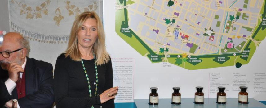 """""""Il Naso e la Storia"""": tornano le apertura straordinarie del percorso olfattivo   a Palazzo Ducale"""