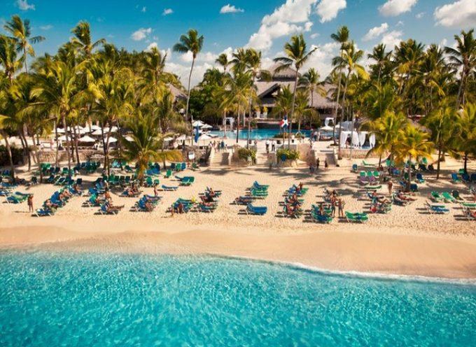 con Bei Viaggi Team il 27/03/2020 Eden Village Viva Domicus Beach a Bayahibe, Repubblica Dominicana.