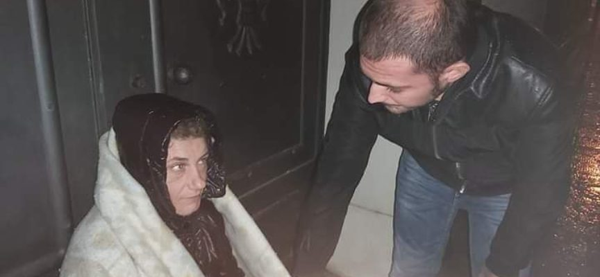 Colonia Cristiana, torna in strada dopo aver perso il lavoro – Senza un'occupazione non potrò mai riavere mia figlia