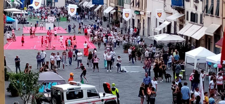 Pescia conferma il doppio appuntamento della Festa dello Sport