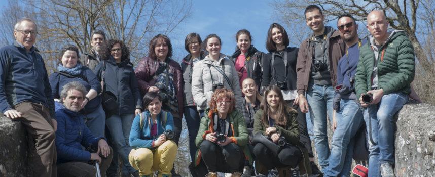 Corso di fotografia per il Circolo Fotocine Garfagnana