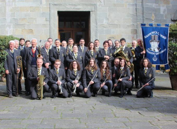 """""""Concerto del Tricolore"""" a Castelnuovo di Garfagnana"""