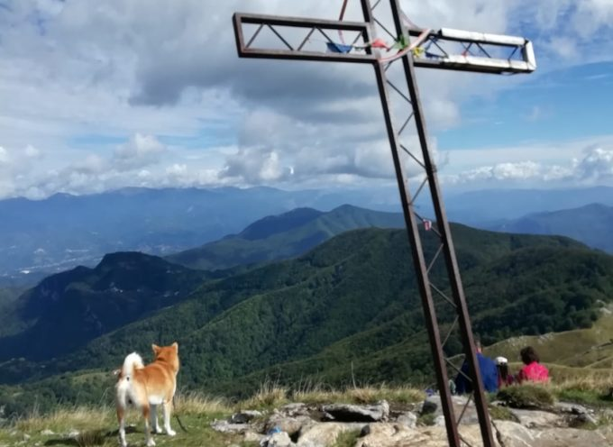 Arrampicata sul  Monte Croce da via alternativa–ALPI APUANE