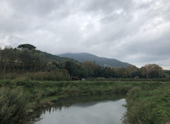 Progetto Parco dell'Ozzeri: inizia il percorso di rinascita del canale lucchese