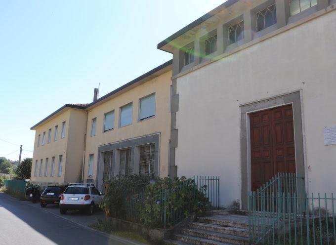 """SCUOLE LUCCA: la sede dei Frati di Saltocchio del """"Giorgi"""" disponibile da lunedì 4 novembre"""