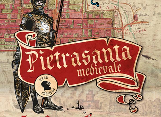 Il programma completo del weekend gratuito di Pietrasanta Medievale