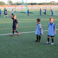 Seravezza – Al via i tornei della Scuola Calcio