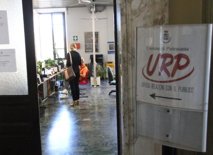 Pietrasanta: apre lo sportello della Consulta del Volontariato per rispondere ai bisogni dei cittadini