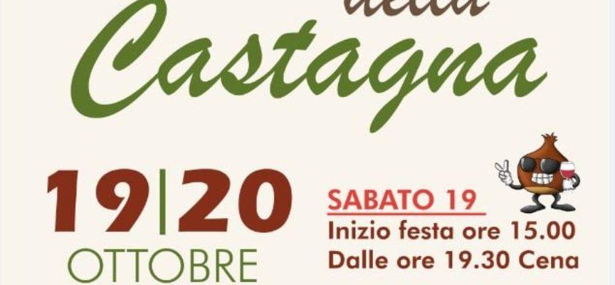 Azzano si prepara per la Festa della Castagna – L'evento che da oltre 60 anni celebra la cucina tradizionale dell'Alta Versilia