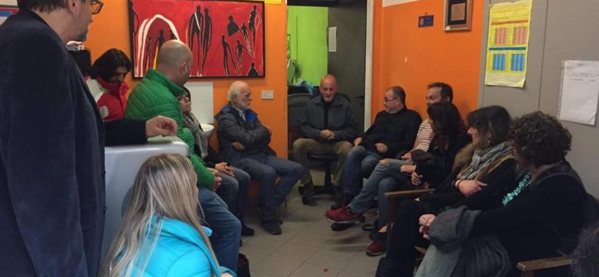 PCA di Pietrasanta – Vicina la data di scadenza della proroga, chiesto un tavolo con gli assessori al sociale dei 7 comuni della Versilia