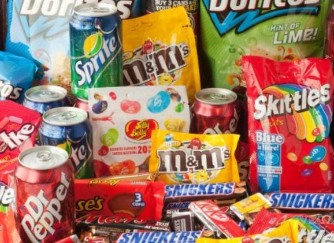 A proposito di sugar tax