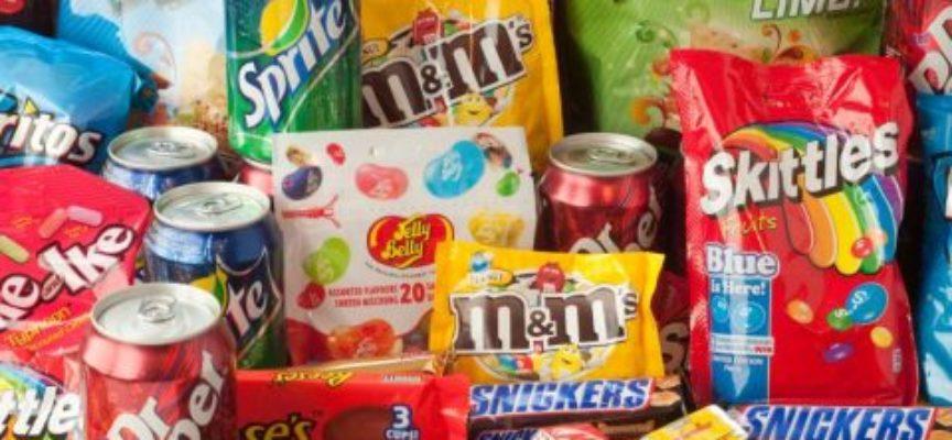 A proposito di sugar tax