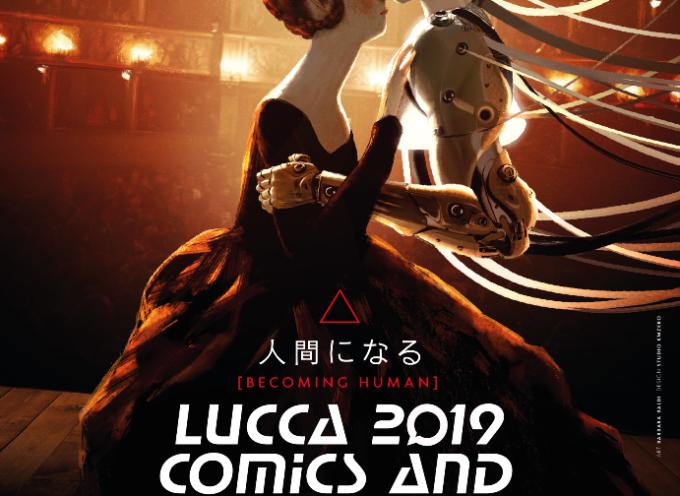 Lucca Comics&Games: limitazioni per la vendita e somministrazione di bevande in contenitori di vetro o metallo