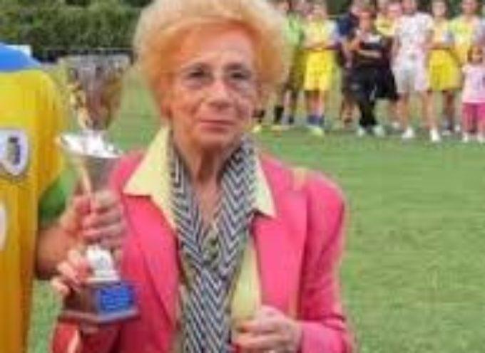 Lutto a Castelnuovo Garfagnana per la scomparsa di Maria Pia Iacopucci