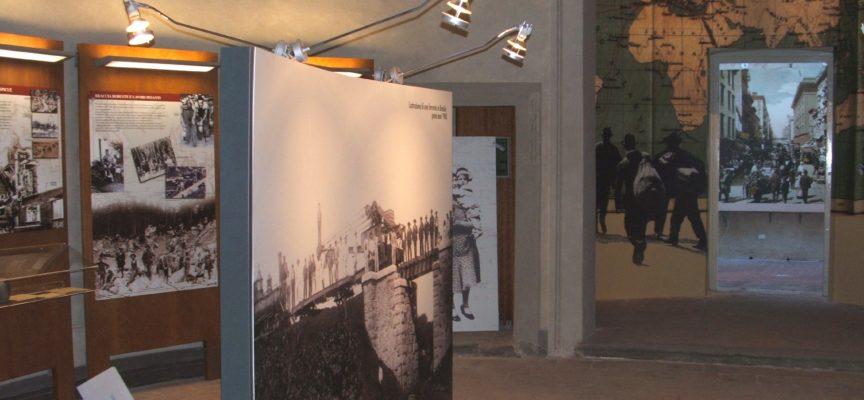 """MUSEO """"CRESCI"""" DELL'EMIGRAZIONE ITALIANA A PALAZZO DUCALE: RIAPERTURA SLITTA AL 23 OTTOBRE"""